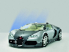 2001 Bugatti 16·4 Veyron pictures and wallpaper