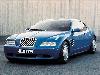 1999 Bugatti EB118 pictures and wallpaper