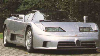 1992 Bugatti EB110 GT pictures and wallpaper