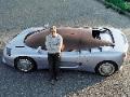 1989 Bugatti ID90 pictures and wallpaper