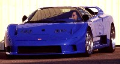 1994 Rinspeed EB110 Cyan Concept pictures and wallpaper