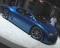 1999 Bugatti EB 18/3 Chiron pictures and wallpaper