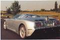 1993 Bugatti EB110 pictures and wallpaper
