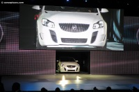 2010 Buick Regal GS image.
