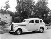1936 Buick Century Series 60 image.