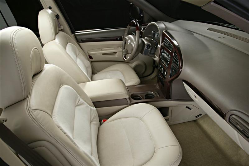 2006 Buick Rendezvous thumbnail image