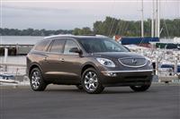 2008 Buick Enclave image.