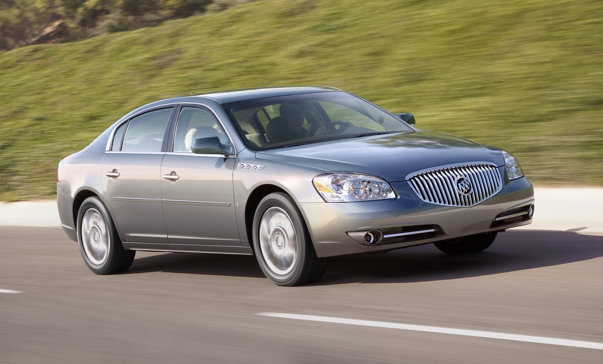2006 Buick Lucerne Recalls >> 2010 Buick Lucerne Technical Specifications and data. Engine, Dimensions and Mechanical details ...