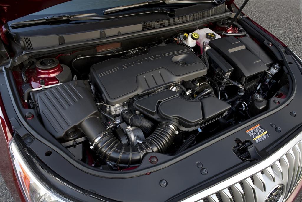 2011 Buick LaCrosse  conceptcarzcom