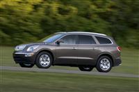2012 Buick Enclave image.