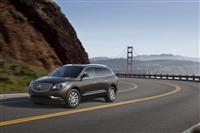 2013 Buick Enclave image.