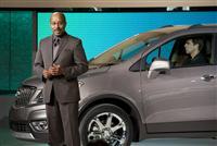 2017 Buick Encore thumbnail image
