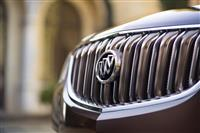 Buick Enclave Monthly Sales