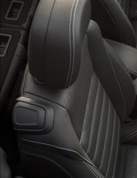2017 Buick Cascada