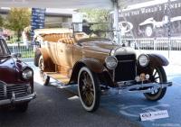 1922 Buick Series 22 image.