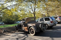 1923 Buick Series 23