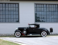 1931 Buick Series 90 image.