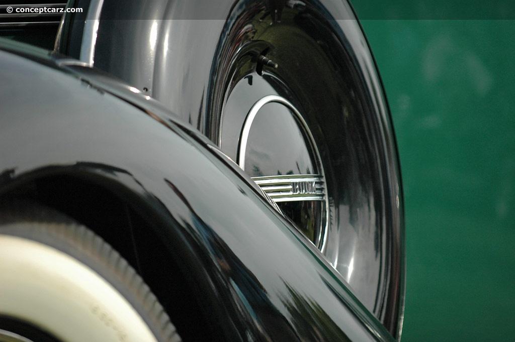 1936 buick series 40 special conceptcarz com sport coupe
