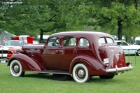 1936 Buick Series 40 Special
