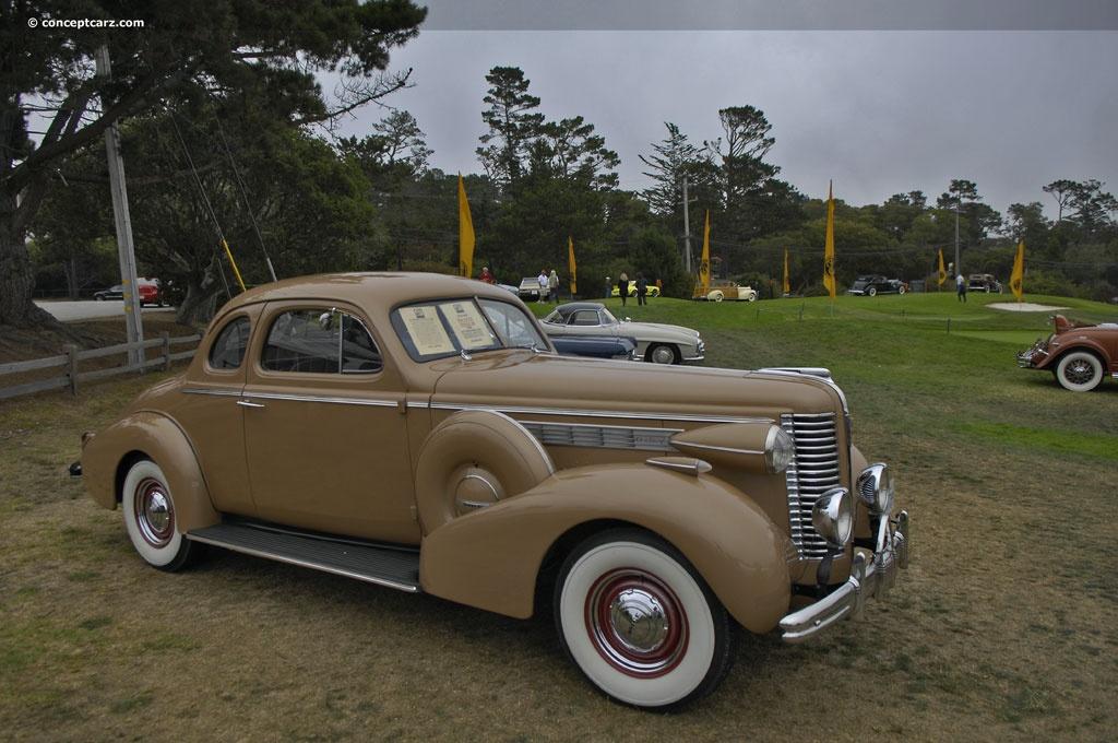 Buick Century Coupe Dv Bc