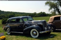 1938 Buick Series 90 Limited image.