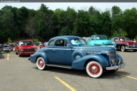 1938 Buick Series 40 Special