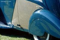 1938 Buick Series 80 Roadmaster