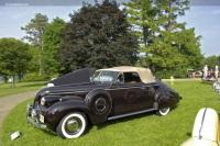 1939 Buick Century image.