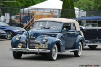 1940 Buick Limited Series 80