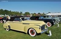 1941 Buick Series 70 Roadmaster
