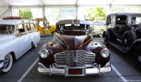 1941 Buick Series 40 Special