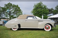 1941 Buick Series 50 Super image.