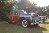 1941 Buick Series 40 Special image.