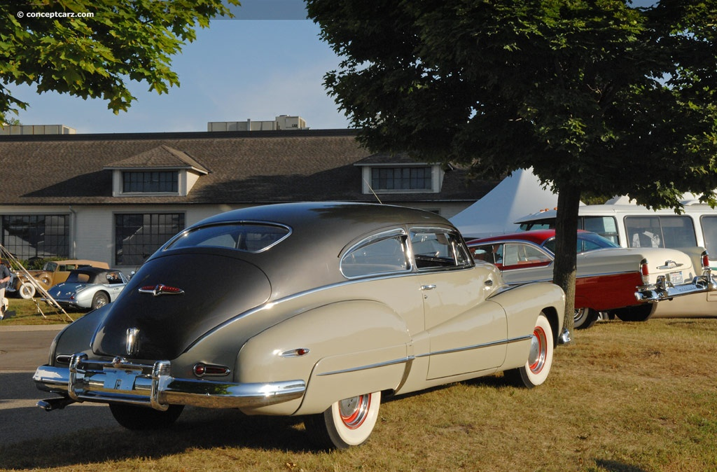 1947 buick roadmaster series 70. Black Bedroom Furniture Sets. Home Design Ideas