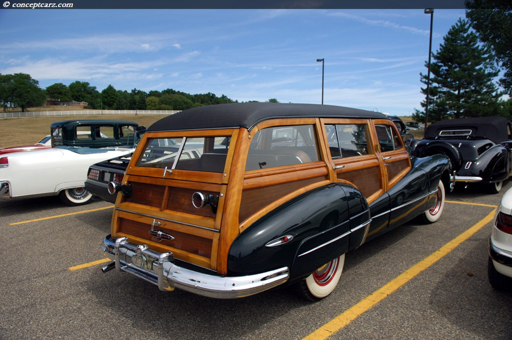Auction Results And Data For Buick Super Series