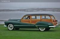 1948 Buick Series 70 Roadmaster image.