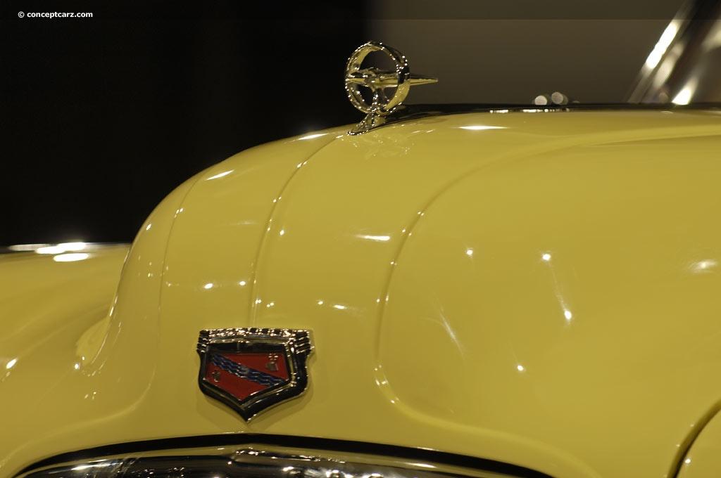 1949 Buick Series 70 Roadmaster Image