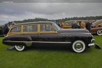 1949 Buick Series 70 Roadmaster