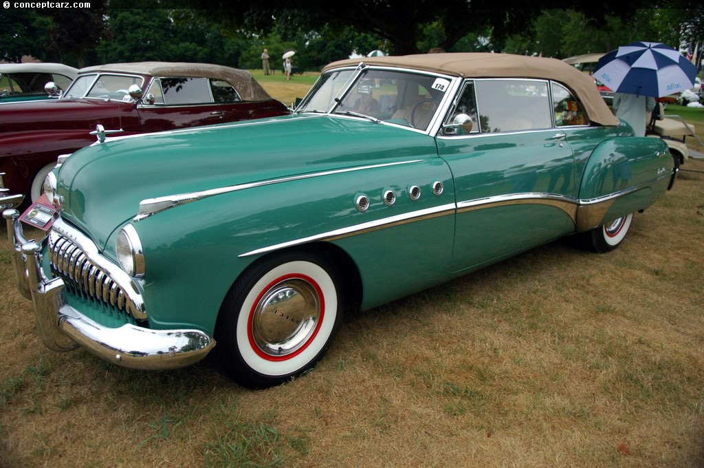 1949 buick series 70 roadmaster. Black Bedroom Furniture Sets. Home Design Ideas