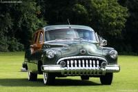 1950 Buick Series 50 Super