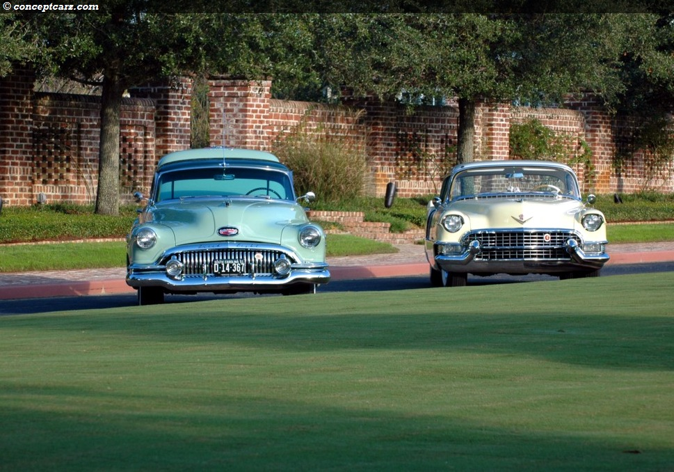 Buick Rdmstr Riviera Dv Hhc Dt