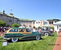 1953 Buick Series 50