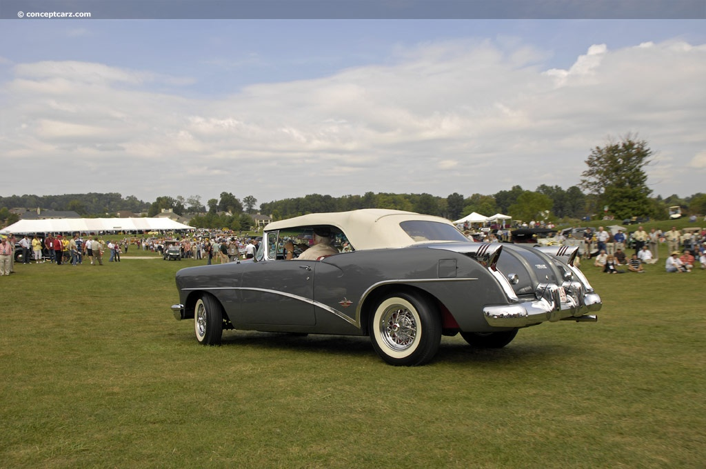 bentley continental v12 with 1954 Buick Skylark Photo on This Is The Cadillac Elmiraj Concept further W12 engine moreover Classic Wedding Cars Sussex also Aston Martin Vantage Roadster Interior also 1954 Buick Skylark photo.