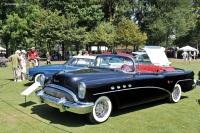 1954 Buick Series 70 Roadmaster image.
