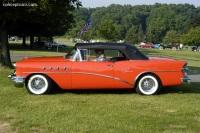 1955 Buick Century Series 60 image.