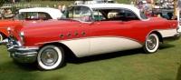1956 Buick Series 70 Roadmaster Riviera image.
