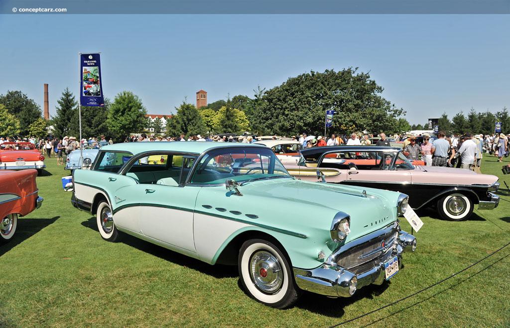 1957 Buick Special Classic Car | Del Mar Ca - YouTube