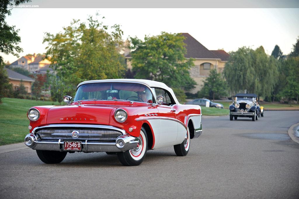 US Built, Australia Driven – 1957 Buick Special | Slam'd Mag