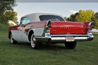 1957 Buick Series 75 Roadmaster