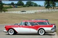 1957 Buick Caballero Estate image.